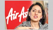 CEO of Air Asia arrives in city