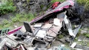 18 killed in bus accident in Himachal's Kinnaur district