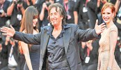 Al Pacino urges daughter to drop surname