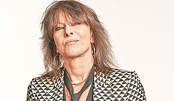 Hynde under fire for rape remarks