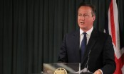 UK will take thousands more Syrian refugees: David Cameron