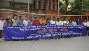 Crime reporters demand action against rowdy police