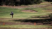 Drought Impacts Northern California Golf Courses