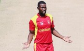 Zimbabwean Skipper Elton Chigumbura Suspended for Two Matches