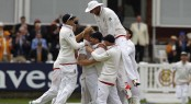 England Seal Stunning Win over New Zealand in First Test
