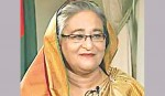 <p>Russian science academy to publish book on Hasina</p>