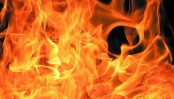 Tejgaon chemical storage catches fire