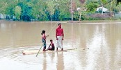 Flood situation worsens in north, central regions