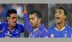 Glimmer of hope for banned Rajasthan Royals cricketers