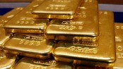 One held with six gold bars at Shahjalal airport