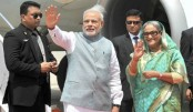 LBA done, Modi to discuss Teesta with Didi next week
