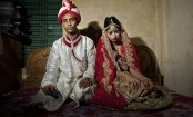 The 'saddest bride I have ever seen': Child marriage is as popular as ever in Bangladesh