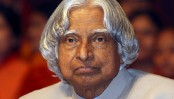 Saluting Kalam, a man who valued persistence, determination