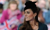 Sporty Princess Kate earns diving certification