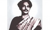 National Poet Nazrul Islam's 39th death anniversary today