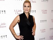 Kate Winslet to turn director?