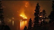 US wildfires could be costliest on record