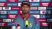 Mahmudullah frustrated after rain turns out to spoil the match