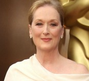Meryl Streep: Every day is a compromise for working women