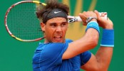 Rafael Nadal blows two-set lead, crashes out in third round