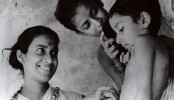 'Pather Panchali' still young at sixty