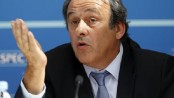 Michel Platini to quit as Uefa president if Fifa bid fails
