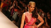 I prefer Indian designers over big international names: Aditi Rao
