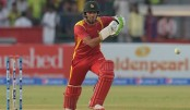 Zimbabwe set 269 runs target against Pakistan