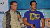 Salman Khan targeted for being a celebrity Muslim: Salim Khan