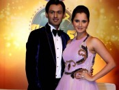 Sania Mirza Thrilled After Shoaib Malik's First Hundred in Six Years