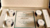 Shahid Kapoor and Mira Rajput's Wedding Card Revealed
