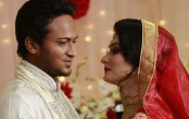Shakib becoming father