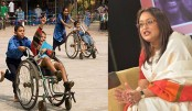 Bangladesh needs comprehensive approach for disability issues: Saima