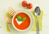 8 soups that will make you feel healthy and happy