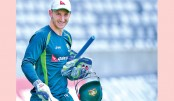 Nevill to be Australia's keeper in third Test