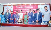 <p>BD face Eng in ICRC International T20 opener</p>