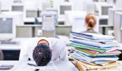 How to Stop Work Stress From Turning Into Burnout