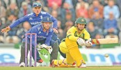 Wade leads Australia to victory over England