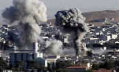 US-led strikes in Iraq, Syria killed 459 civilians: Report