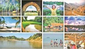 <p>Bangladesh tourism: An unpolished diamond</p>  <p>&nbsp;</p>