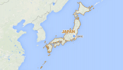 Powerful earthquake strikes in ocean off Japan's coast; no tsunami threat or reports of damage