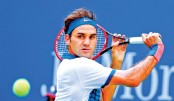 Federer, Murray win as US Open quit list hits record 10